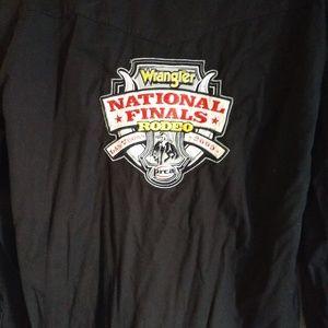 Wrangler 2009 Rodeo Vegas shirt